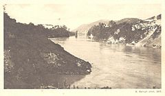 Rudolf Balogh - Battles of the Isonzo postcard 25.jpg