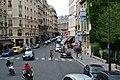 Rue du Fouarre & rue Dante, Paris 24 August 2013.jpg