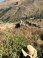 Ruinas de posta en el camino de Incallajta.jpg