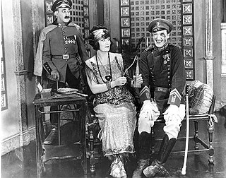 <i>Rupert of Hee Haw</i> 1924 film