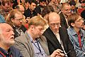 Russian Delegation on WMF Conference 2013, Milano 12.jpg