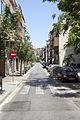 Rutes Històriques a Horta-Guinardó-carrer arenys 06.jpg