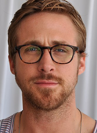 Ryan Gosling - Gosling in 2011