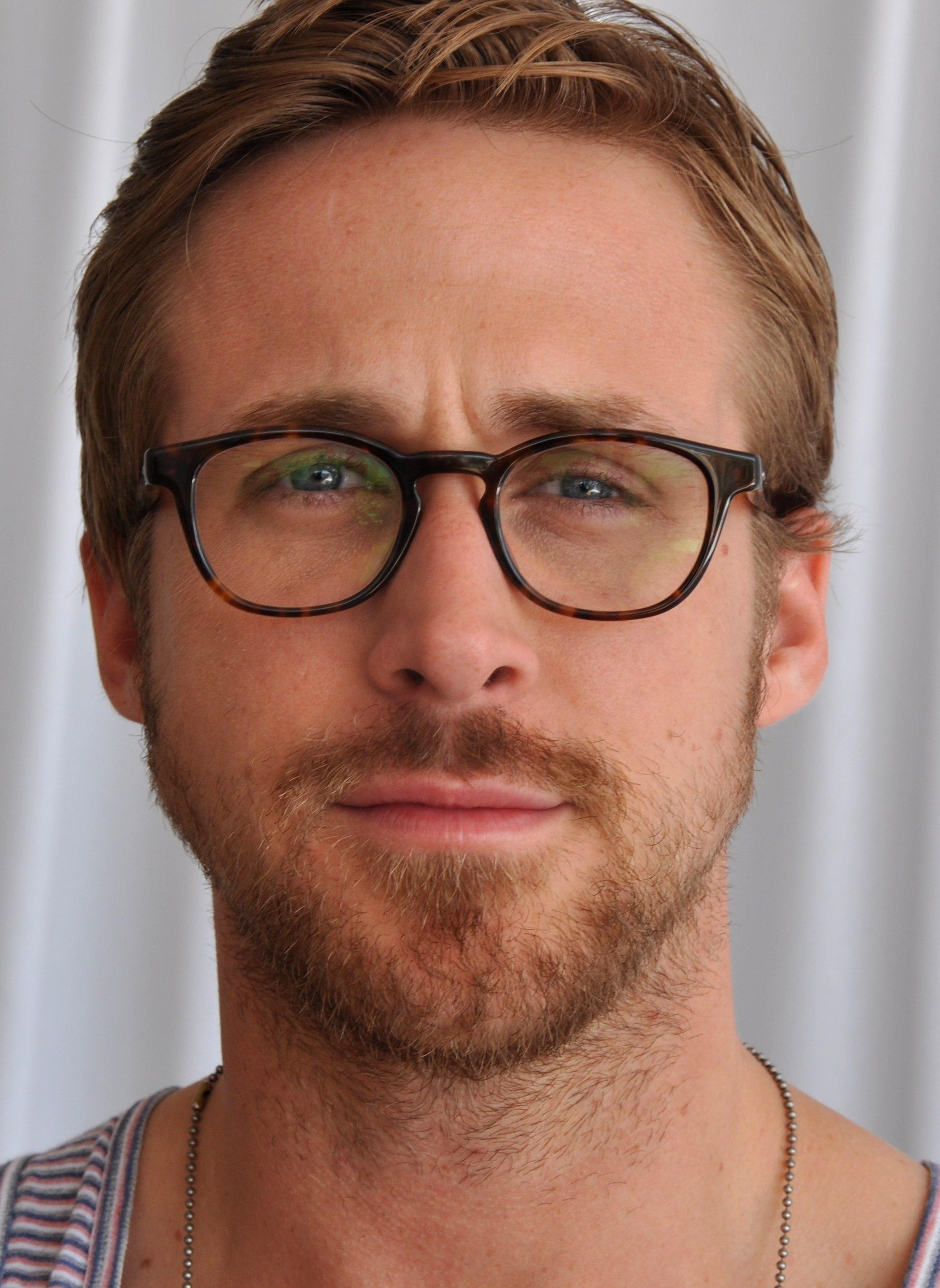Ryan Gosling - Wikiped... Ryan Gosling