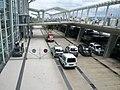 Séparation France - Suisse à l'EuroAirport.JPG