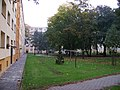 Sídliště Petřiny, vnitroblok Křenova, Peštukova, Čílova, Na Petřinách.jpg