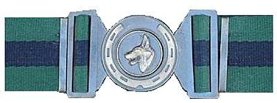 SADF 12 SAI Stable belt