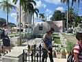 SANTIAGO DE CUBA MORDA FINAL DE UN LIDER TRSCENDENTAL (FIDEL CASTRO) CON RENAN Y ELIZA 21.jpg