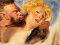 SATYR EMBRACING A NYMPH, AFTER PETER-PAUL RUBENS.png