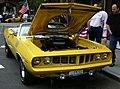 SC06 1971 Plymouth 'Cuda 440.jpg