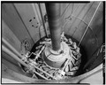 SEE WV-30-30 - Lake Lynn Hydroelectric Power House and Dam, Cheat River, Morgantown, Monongalia County, WV HAER WVA,31-MORG.V,2-31.tif