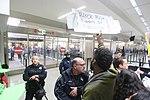 SFO Muslim Ban Protest (32584605105).jpg