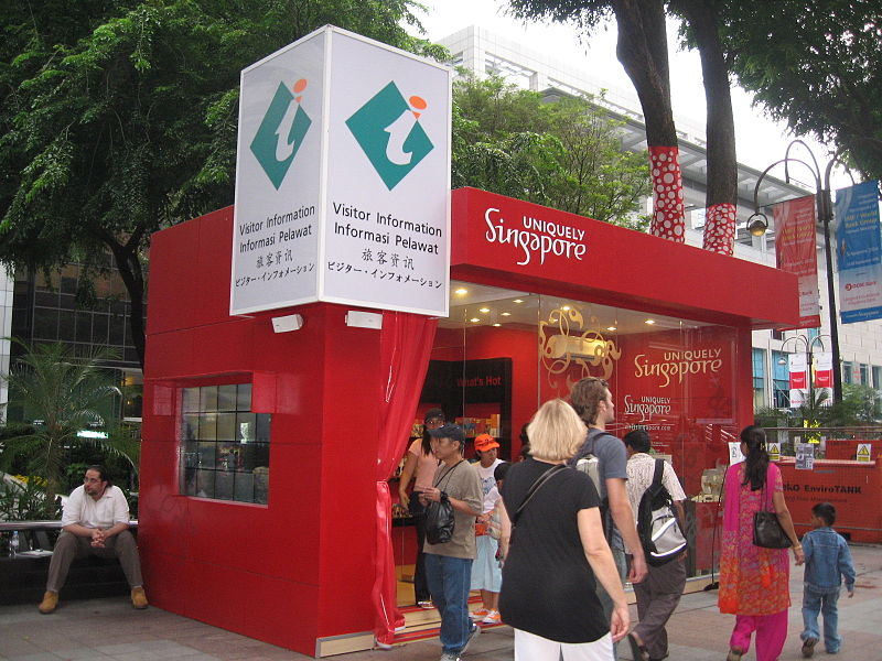 File:STB tourist kiosk, Orchard Road.JPG
