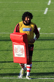 Description de l'image ST vs Gloucester - Warm-up - 17.JPG.