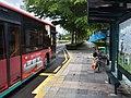 SZ 深圳 Shenzhen bus tour from Nanshan Shenzhen Bay Port to Futian 深圳市民中心 Citizen Centre July 2019 SSG 79.jpg