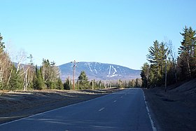 Saddleback Mountain seen From Maine State Route 16.JPG