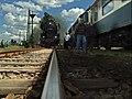 Saechsisches Eisenbahnmuseum - gravitat-OFF - Schnellzug-Dampflokomotive 03 2204-0 front (2).jpg