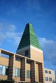 Saïd Business School – Wikipedia