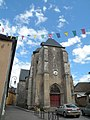 Saint-Amand-en-Puisaye - église clocher.jpg