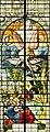 Saint-Chapelle de Vincennes - Baie 1 - L'obscurcissement des astres (bgw17 0741).jpg