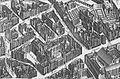 Saint-Etienne-des-Grès on 1739 Turgot map Paris - KU 07.jpg