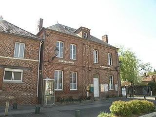 Saint-Léger-en-Bray Commune in Hauts-de-France, France