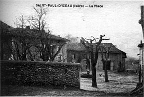 Saint-Paul-d'Izeaux