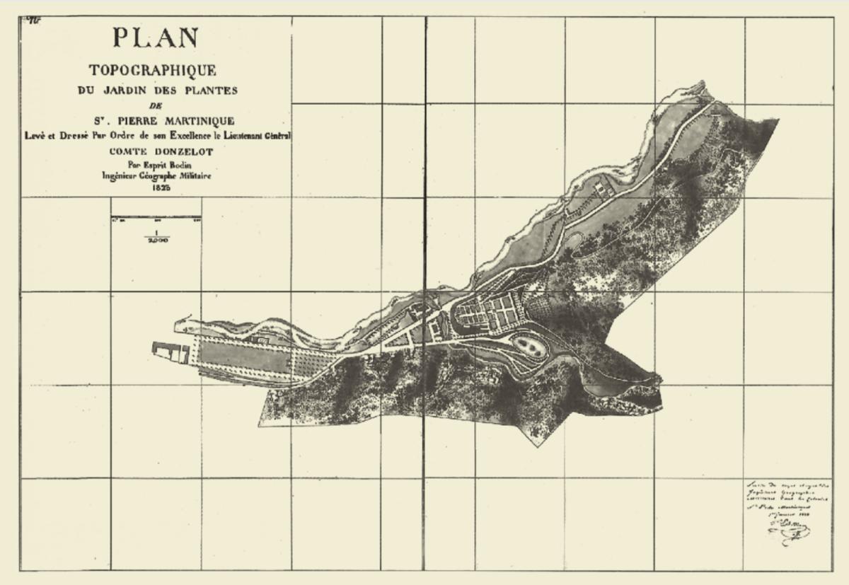 Q18578011 wikidata for Cabanes du jardin de pierre