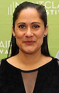 Sakina Jaffrey American actress (born 1962)