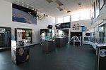 Sala del museo de Madrid Deep Space Communications Complex, 2.jpg