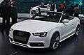 Salon de l'auto de Genève 2014 - 20140305 - Audi A5 2.0 T quattro.jpg
