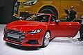 Salon de l'auto de Genève 2014 - 20140305 - Audi TTS.jpg