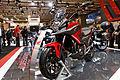Salon de la Moto et du Scooter de Paris 2013 - Honda - NC 750 - 003.jpg
