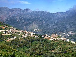 San-Martino-di-Lota Commune in Corsica, France