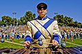 San Jose State University Marching Band Pit Percussionist.jpg