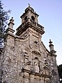 San Martiño de Ventosela, Redondela, Galicia.JPG