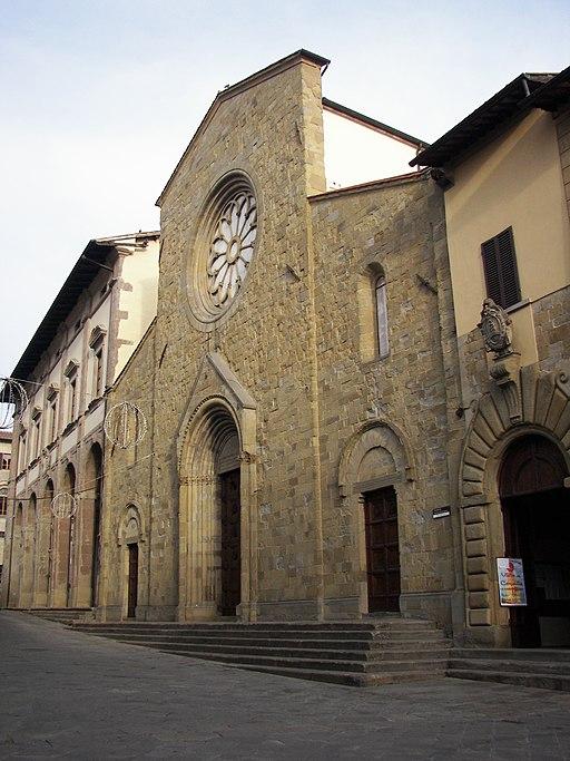Sansepolcro, Duomo