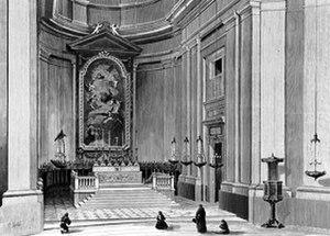 Basilica of San Francisco el Grande, Madrid - Image: San francisco el grande historico