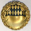 San gaetano, cappella antinori, stemma antinori.JPG