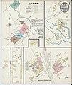Sanborn Fire Insurance Map from Bridgewater, Plymouth County, Massachusetts. LOC sanborn03696 002-1.jpg