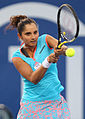 Sania Mirza at Citi Open Tennis July 30, 2011 (2).jpg