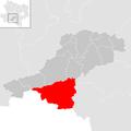 Sankt Aegyd am Neuwalde im Bezirk LF.PNG