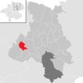 Sankt Gotthard im Mühlkreis im Bezirk UU.png