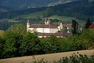 Sankt Paul im Lavanttal Place in Carinthia, Austria