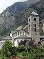 Sant Esteve (Andorra) vist des de la plaça del Poble.JPG