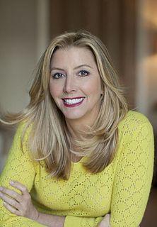 Sara Blakely American businesswoman