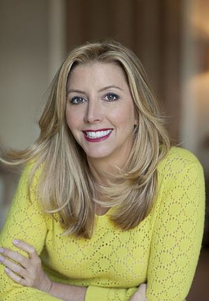 Spanx - Sara Blakely founded Spanx in 2000.
