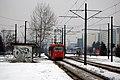 Sarajevo Tram-215 Line-3 2012-01-08.jpg