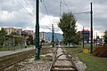 Sarajevo Tram-Terminus-Nedzarici 2011-10-20.jpg
