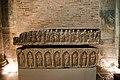 Sarcophage Paléochrétien dit du Comte de Toulouse Guillaume Taillefer, Basilique Saint-Sernin.jpg